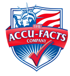 The Accu-Facts Company