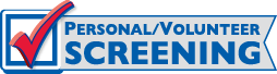 Personal / Volunteer Screening Service